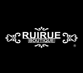 RUIRUE BOUTIQUEロゴマーク